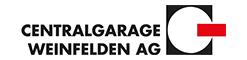 Centralgarage Weinfelden AG Logo